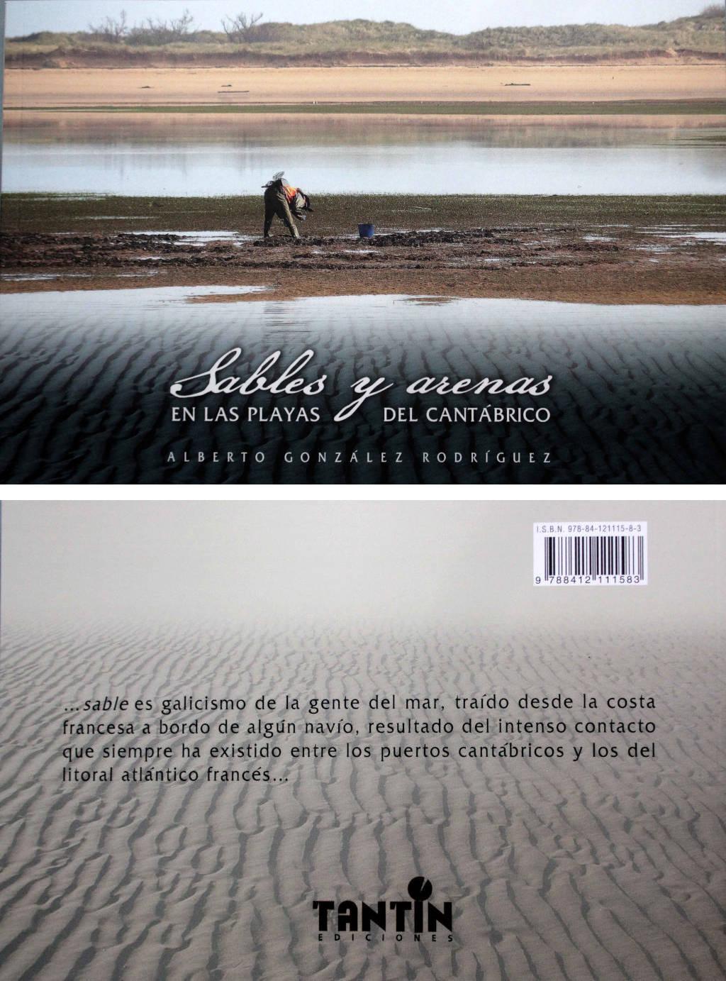 Sables y arenas del Cantábrico